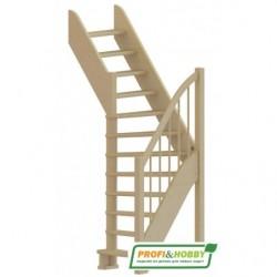 Лестница ЛС-91м+1