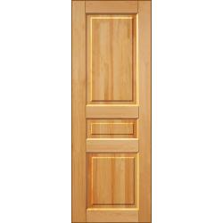 """Дверное полотно """"Классик"""" 3 филенки"""