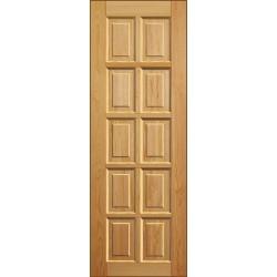 """Дверное полотно """"Шоколадка"""""""