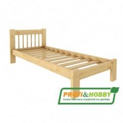 Кровать Дачная Короткая